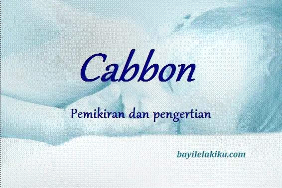 arti nama cabbon