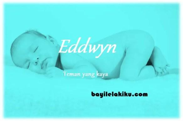 arti nama eddwyn