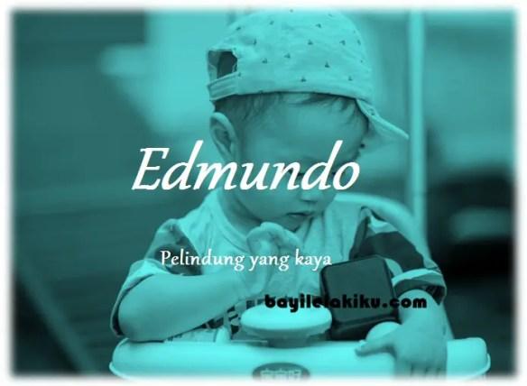 arti nama Edmundo
