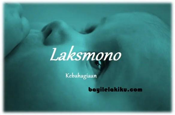 arti nama Laksmono