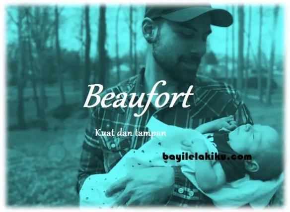 arti nama Beaufort
