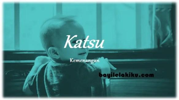 arti nama Katsu
