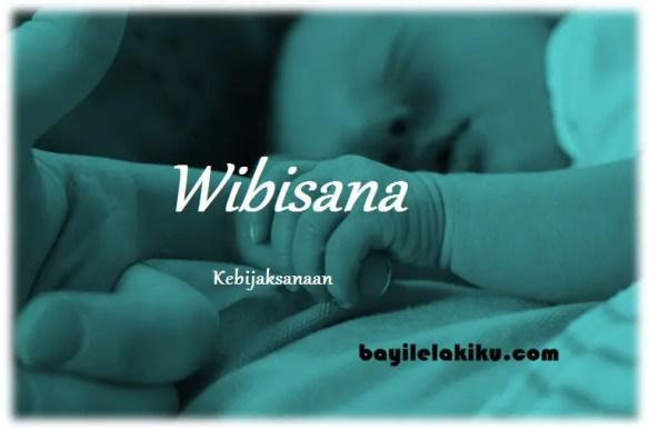 arti nama Wibisana