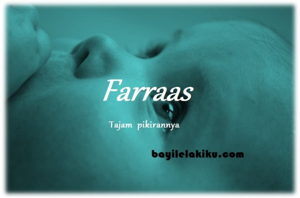 arti nama Farraas