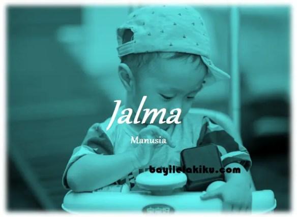 arti nama Jalma