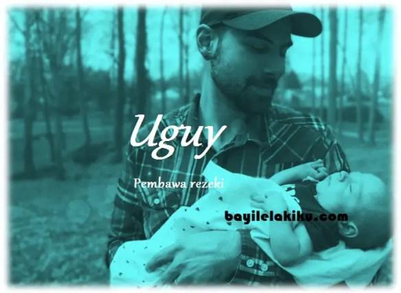 arti nama Uguy