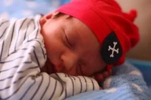 Nama Bayi Laki Laki Nigeria