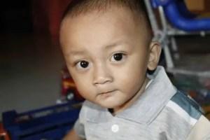 Nama Bayi Laki Laki Islam Untuk Anak Pertama