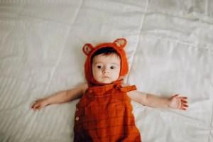 Nama Bayi Laki Laki Anti Pasaran