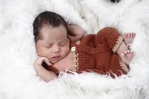 Nama Bayi Laki Laki Favorit