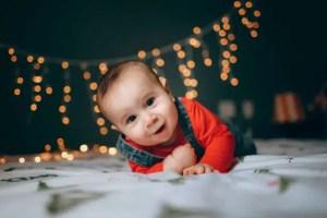 Nama Bayi Laki Laki Yang Langka
