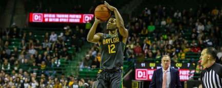 WE'RE GETTING THE BAND BACK TOGETHER' - Baylor University Athletics