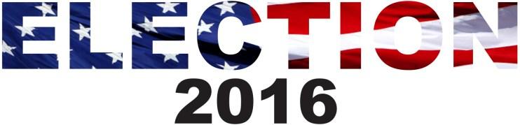 Election 2016 (Credit: Baylor Lariot)