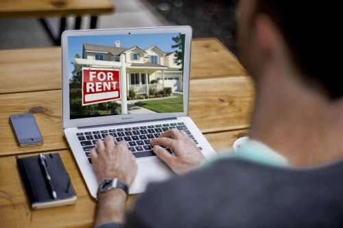 Market Your Vacant Howard County Rental Properties Online