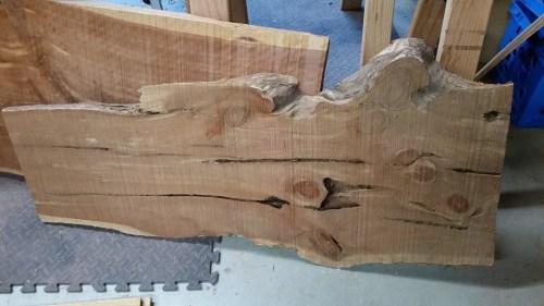 Cedar Wood plank