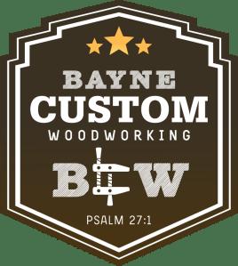 Bayne Custom Woodworking