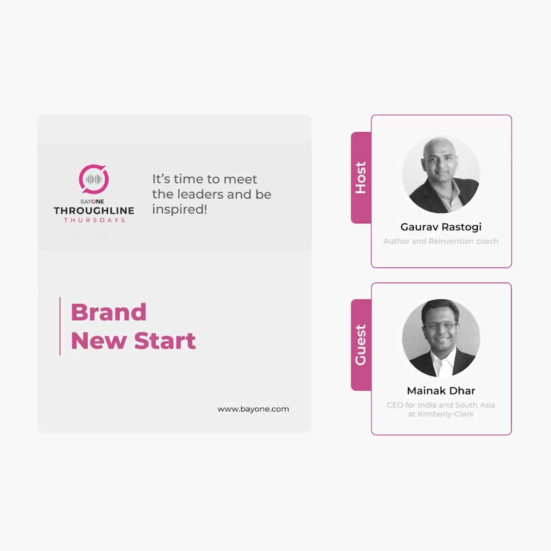 Brand New Start