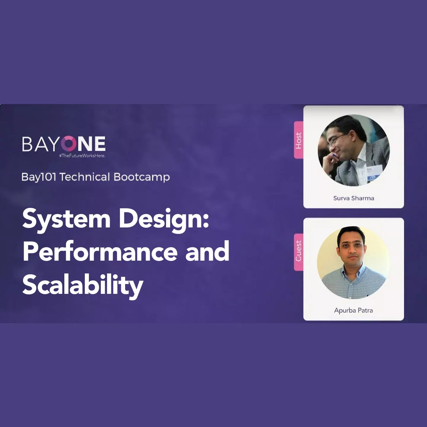 System Design: Performance and Scalability