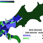 Echoes of 1994: Mintz, Marc, Mitch, and the epic fight to be mayor of New Orleans