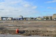 East Park Construction (12/2014)