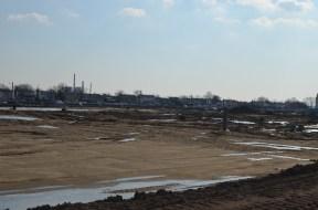 East Park Construction (01/2015)