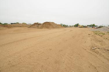 West Park Construction (05/2015)