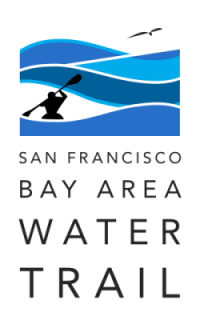 Updates from the San Francisco Bay Water Trail