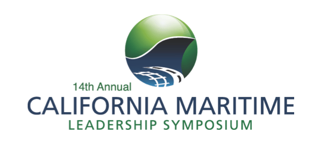 Partner with the 2014 California Maritime Leadership Symposium