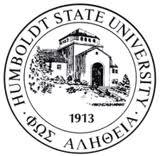 Job Opportunity- Fisheries Biologist, Humboldt State University