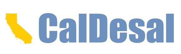 CalDeSal logo