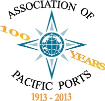 Association of Pacific Ports – The Pacific Current, December 2013