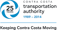 Contra Costa Transporation Authority Releases Notice of Preparation of an EIR and Public Scoping Meeting