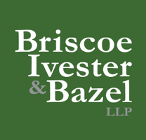 Featured Member: Briscoe Ivester & Bazel