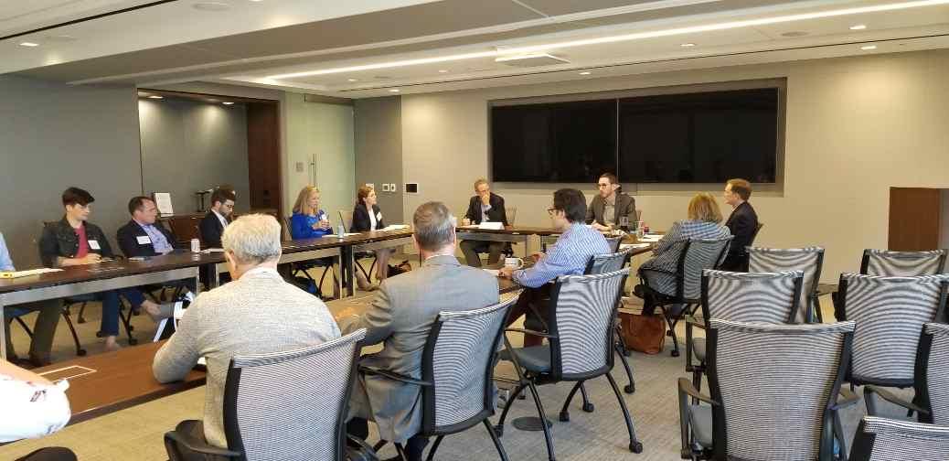 Sen. Wiener Briefs Members on Climate Change, Housing Solutions