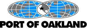 Port of Oakland Logo
