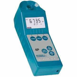 Myron L Meters & Testers