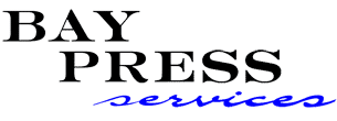 Bay Press Services
