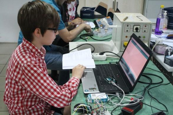 Arduino - Bayrampasa-Bilim-Merkezi - 3