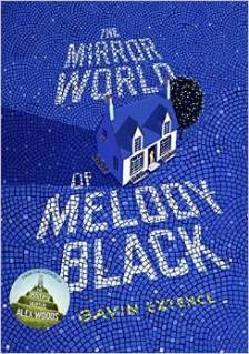 The Mirror World of Melody Black