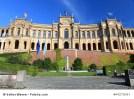 Maximilianeum - Sitz des Bayerischen Landtags