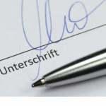 BayVGH zum Ausfertigungsmangel eines mehrseitigen Bebauungsplans (Einzelblätter) – Grundsatzentscheidung mit Auswirkungen