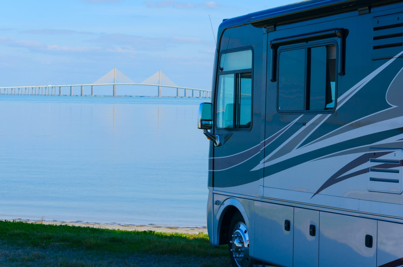 Bayside RVs – Mobile Service, Repair and Lease to Own