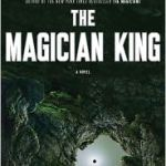 Waiting for the next book now: The Magician King by Lev Grossman