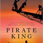 A Comic Interlude: Pirate King by Laurie R. King