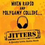 Giveaway! Win a copy of Jitters: A Quirky Little Audio Book (U.S. only)