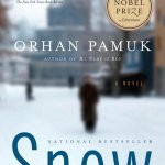 A Novelist's Novel: Snow by Orhan Pamuk