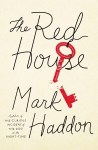 Book Cover Image of The Red House by Mark Haddon