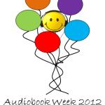 Listen Up! Audiobook Week Day 3 #JIAM