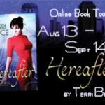 Nightlife in the Afterlife: Hereafter by Terri Bruce (Blog Tour)