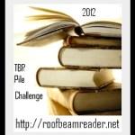 2012 TBR Pile Challenge Fail